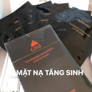 mặt nạ gimi